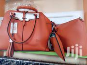 3in1 Prada Leather Bag   Bags for sale in Lagos State, Ajah