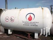 LPG Storage Gas Tank 5 Tons | Heavy Equipments for sale in Lagos State, Apapa