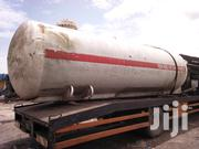 LPG Storage Gas Tank 12.5 Tons | Heavy Equipments for sale in Lagos State, Apapa