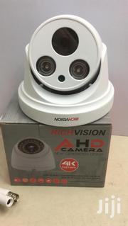 1080P Richvision AHD Dome Camera Day And Night | Photo & Video Cameras for sale in Lagos State, Oshodi-Isolo
