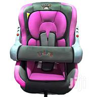Generic BIG ADJUSTABLE Baby Car Seat 0-4 Yrs WITH WARRNTY | Children's Gear & Safety for sale in Abuja (FCT) State, Maitama