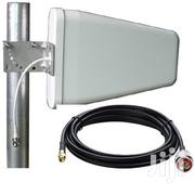 2G /3G /4G Outdoor Antenna All Networks- Spectranet, Swift, MTN, Glo | Accessories for Mobile Phones & Tablets for sale in Lagos State, Ikeja