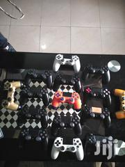 Original UK Used Ps4 Controller (1 Yr Warranty) | Video Game Consoles for sale in Abuja (FCT) State, Wuse 2