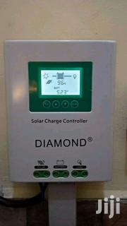 60amps 24/48V Auto Diamond Charge Controller   Solar Energy for sale in Edo State, Egor