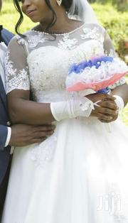 Used Neat Wedding Dresses For Sale   Wedding Wear for sale in Lagos State, Egbe Idimu