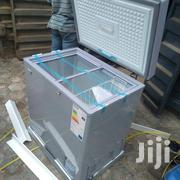 LG 250L Deep Freezer Super And Fast Making Ice 100% Copper 2 Years | Kitchen Appliances for sale in Lagos State, Lagos Mainland