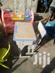 Student Desk | Furniture for sale in Central Business District, Abuja (FCT) State, Nigeria