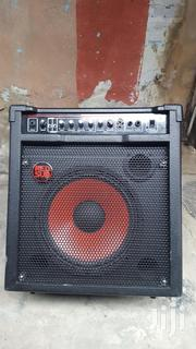 Foreign Used Redsub Bass Amplifier - Recommended   Audio & Music Equipment for sale in Lagos State, Lagos Mainland