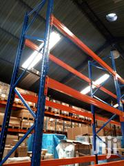 Heavyduty Pallets For Simple Warehouse | Building Materials for sale in Lagos State, Agboyi/Ketu