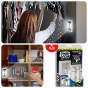 Super Bright Switch Wireless Peel And Stick Led Light. | Electrical Tools for sale in Lagos State, Lagos Island