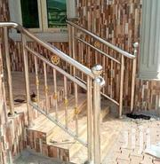 Stainless Hand Rails And More | Building & Trades Services for sale in Edo State, Benin City