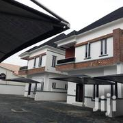 Brand New 4 Bedroom Semi Detached Duplex At Osapa London, Lekki, Lagos | Houses & Apartments For Sale for sale in Lagos State, Lekki Phase 1