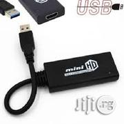 Usb To HDMI Adaptor | Computer Accessories  for sale in Lagos State, Ikeja