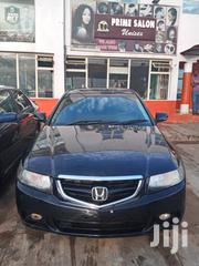 Honda Accord 2005 Black | Cars for sale in Lagos State, Agege