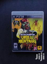 Red Dead Redemption: Undead Nightmare | Video Games for sale in Rivers State, Port-Harcourt