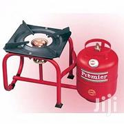 Single Burner Pressure Wheel Stove | Kitchen Appliances for sale in Lagos State, Lagos Island