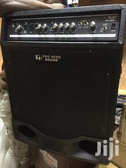 """Bass Combo 18"""" 