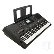 Yamaha Psr-e463 Portable Keyboard + Pa-150 Ac Power Adapter | Musical Instruments & Gear for sale in Lagos State, Oshodi-Isolo