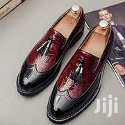 Men Casual Leather Shoes | Shoes for sale in Lagos State, Alimosho