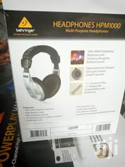 Studio Headphones | Headphones for sale in Lagos State, Mushin