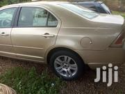 Ford Fusion 2007 Gold | Cars for sale in Abuja (FCT) State, Central Business District