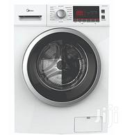 Midea 7kg Front Load Washing Machine | Home Appliances for sale in Lagos State, Ikotun/Igando
