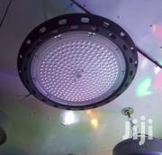 100W UFO Industrial LED High Bay For Warehouse, Gas Station, Workshop   Home Accessories for sale in Lagos State, Lekki Phase 2