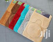 Generic 3-In-1 Colorful Bathroom Footmat | Home Accessories for sale in Lagos State, Lagos Island