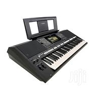 Yamaha PSR-S975 Arranger Workstation Keyboard | Musical Instruments & Gear for sale in Lagos State, Surulere