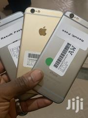 Apple iPhone 6 Black 16GB Uk Used | Mobile Phones for sale in Lagos State, Surulere