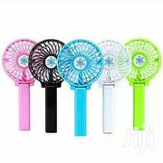 Mini Rechargeable Fan   Home Appliances for sale in Lagos State, Lekki Phase 1