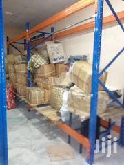Heavy Pallet Duty Rackhavyduty Type | Building Materials for sale in Lagos State, Agboyi/Ketu