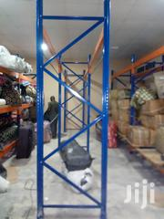 Heavyduty Rack Pallet Warehouse Type Set | Building Materials for sale in Lagos State, Agboyi/Ketu