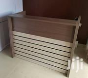 Imported Wooden Reception Table E1 | Furniture for sale in Lagos State, Ojo
