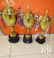 Quality Set Of Trophy | Arts & Crafts for sale in Rivers State, Port-Harcourt
