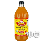 Bragg's Apple Cider Vinegar | Vitamins & Supplements for sale in Lagos State, Apapa