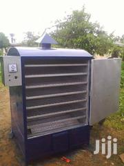 Charcoal Cabinet Dryer With Stainless Trays | Farm Machinery & Equipment for sale in Osun State, Osogbo