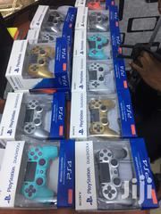 Original Ps4 Wireless Controllers With Warranty | Video Game Consoles for sale in Lagos State, Ikeja