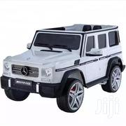 Big Mercedes-Benz Remote Control Ride on G65 Wagon Rechargeble Toy Car | Toys for sale in Lagos State, Lagos Mainland