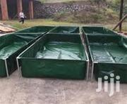 Original Tarpaulin Fish Pond | Farm Machinery & Equipment for sale in Lagos State, Mushin