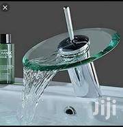 Glass Basin Tap | Building Materials for sale in Lagos State, Orile