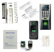F18 Fingerprint+ FR1200 Slave Reader For Entry And Exit Access Control   Computer Accessories  for sale in Lagos State, Ikeja