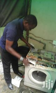 Washing Machine Engineer Professional Expert | Repair Services for sale in Rivers State, Obio-Akpor