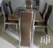 Quality Marble Dinning Table | Furniture for sale in Ogun State, Sagamu