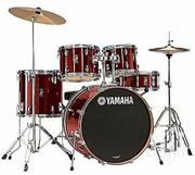 Yamaha Five Set Yamaha Drum   Musical Instruments & Gear for sale in Abuja (FCT) State, Central Business District