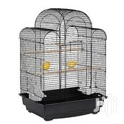 Generic Large Metal Iron Canary Bird Breeding Cages | Pet's Accessories for sale in Abuja (FCT) State, Central Business District