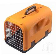 Generic Plastic Pet Carrier | Pet's Accessories for sale in Abuja (FCT) State, Garki 2