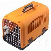 Generic Plastic Pet Carrier | Pet's Accessories for sale in Lagos State, Lagos Mainland