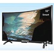 """Generic SMART LED Curved BECKO TV 7SERIES 32"""" 