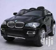 Electrical Rechargeble Battery Control BMW X6 12V Toy Car | Toys for sale in Lagos State, Lagos Mainland